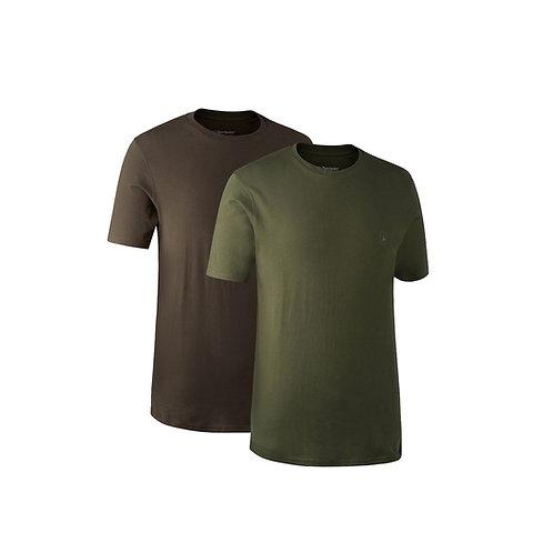Deerhunter T-Shirt 2 Pack
