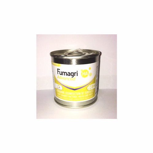 Fumagri Advanced