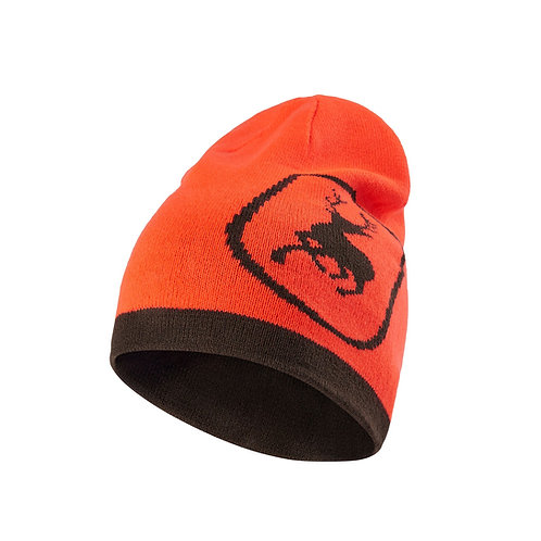 Deerhunter Cumberland Knitted Beanie (Reversible)