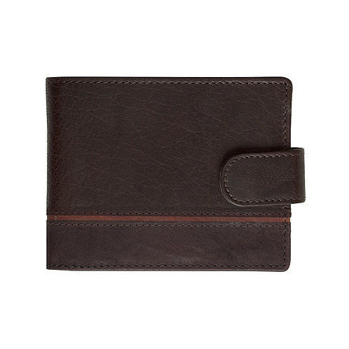 Hoggs of Fife Leather Billford Wallet