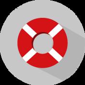 life buoy clipart