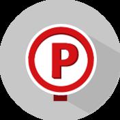 Parking clipart