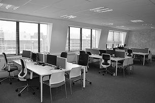 Office 5 (Black&White)