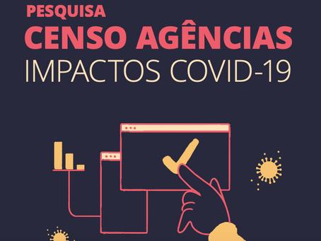 Impactos da Covid-19 nas agências de propaganda