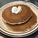 Short Stack 2 Pancakes