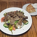 Greek Chef Salad
