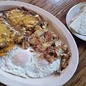 Mexi-Steak & Eggs