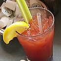 House Blood Mary