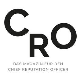 CRO.SWISS: Chief Reputation Officer