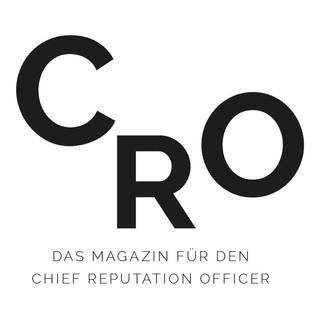 CRO.SWISS: Chief Reputation Officer