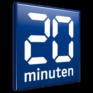 20 Minuten - News von jetzt !