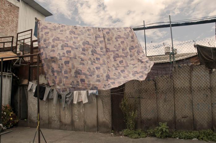 Tepito, Mexico City