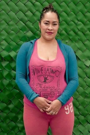 Jovany Tepito, Mexico City