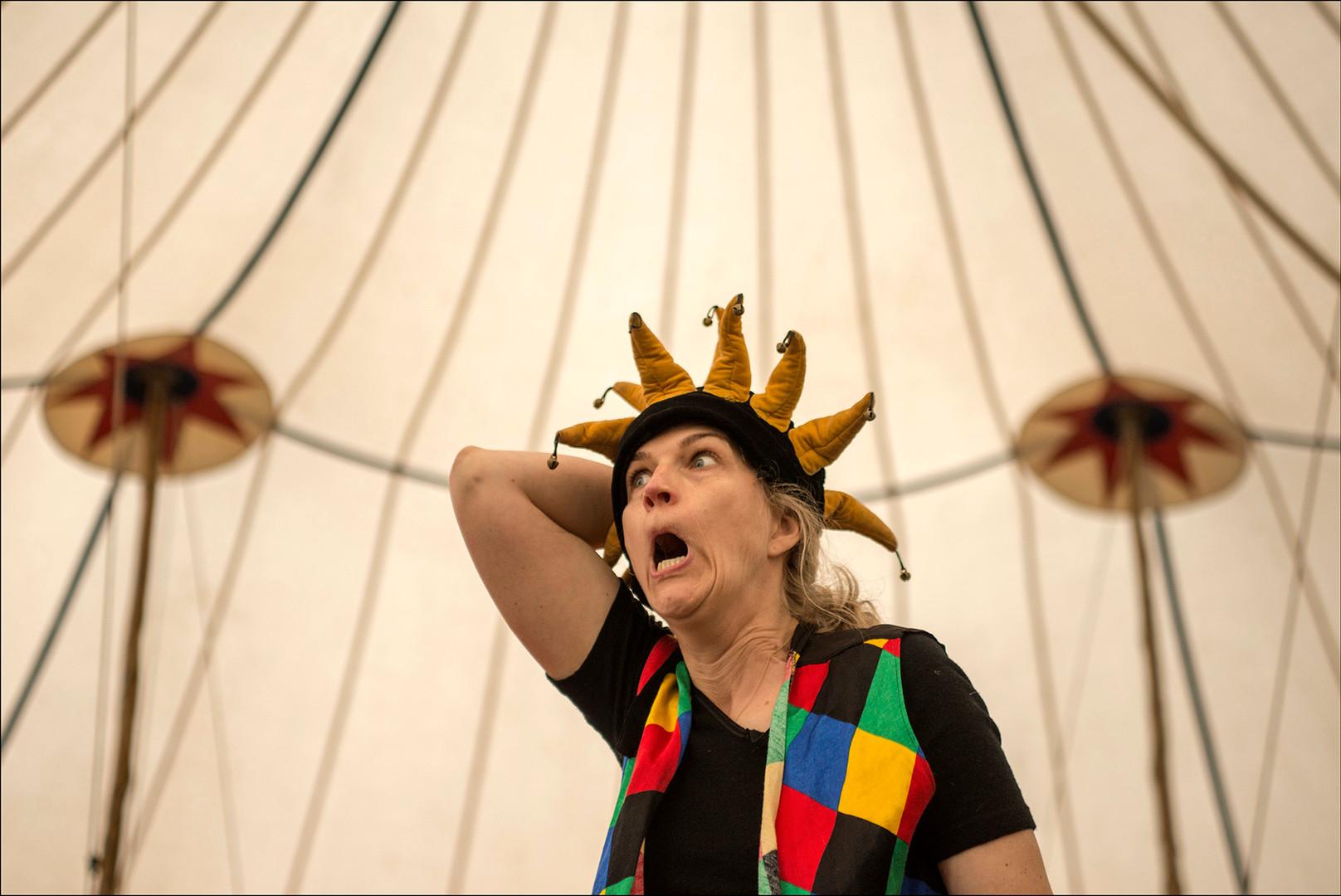 Cirkus Panik