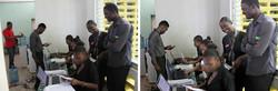 47 Haiti-counting votes