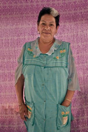 Enriqueta Tepito, Mexico City