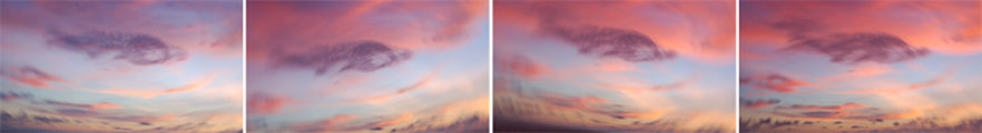 Impressionist Photography Water color art canvas without frame mounted on foam cardboard (10mm) 200x27.65cm 6000kr  / 120x16.60cm 4000kr / 80x11cm 2500kr