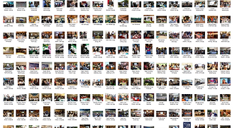 Over 400 photographs from WWViews