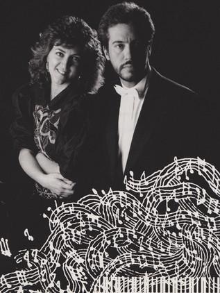 Il duo piansitico Mattiotto-Scano