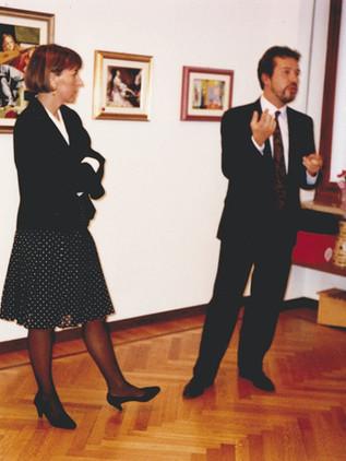 Torino, 1998