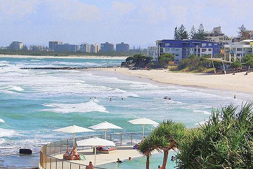 Sunshine Coast Day trip