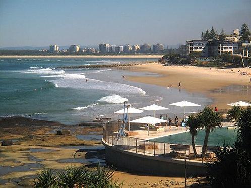 Sunshine Coast Day Trip Dec 21