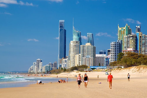 Gold Coast Day Trip Dec 19