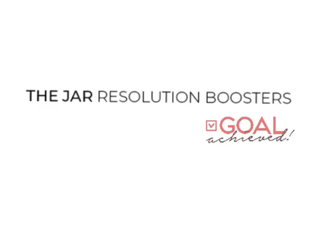 Resolutions Boost From The Jar Healthy Vending