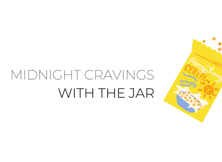 Guilty Pleasure Digest: Midnight Cravings