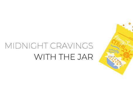 Guilty Pleasure Digest: Midnight Cravings