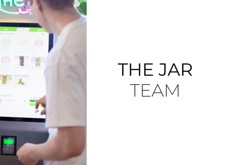 Meet The Jar Healthy Vending Team!