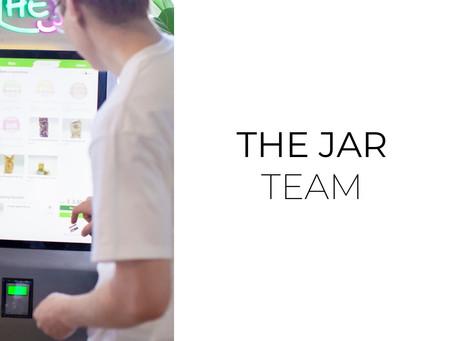 Meet The Jar Healthy Vending Team!