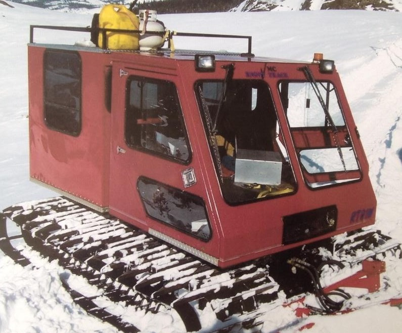 See our snowcats!! | Snowcat Leasing | United States