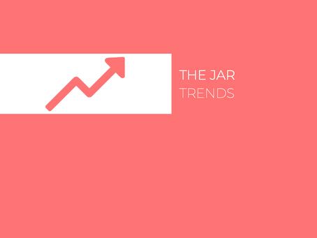 The Jar Trends - Flash Diet, Dopamine Detox, Peganism ⚡️