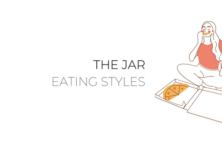 The Jar Eating Styles - Quiz!