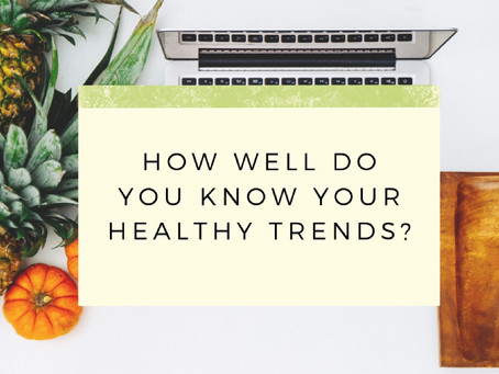 Know Your Healthy Trends With The Jar Healthy Vending