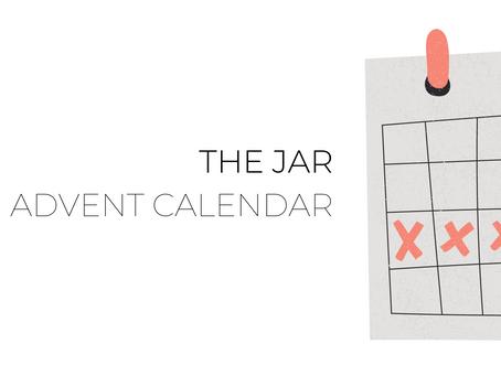 Advent Calendar - The Jar Edition