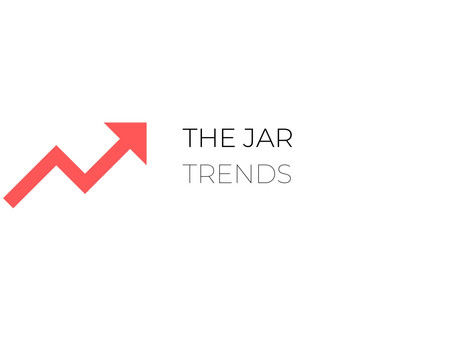 The Jar - Healthy Vending Trends: what's the next healthy hit? 🔮