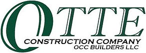 Otte Construction Logo