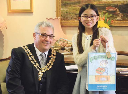 New bags tackle food waste