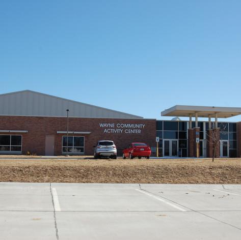 Wayne Community Activities Center