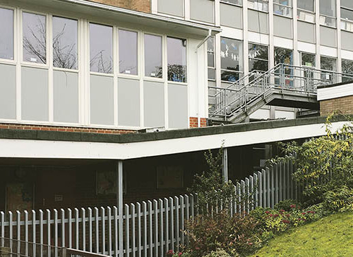 £3m for school buildings refurbishment