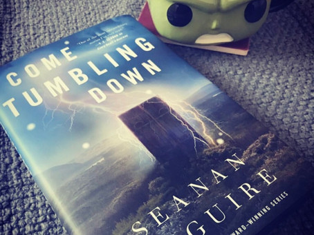 Opening Doors, Discovering Worlds: A Review of Seanan McGuire's Come Tumbling Down