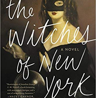Tea, Sympathy, and The Witches of New York