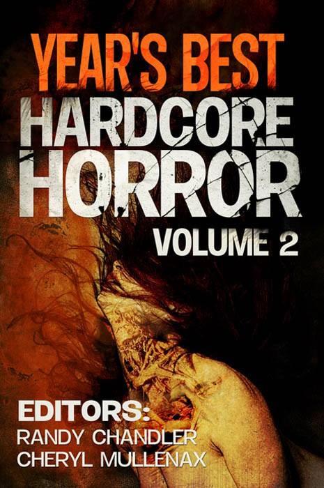 Year's Best Hardcore Horror Vol 2
