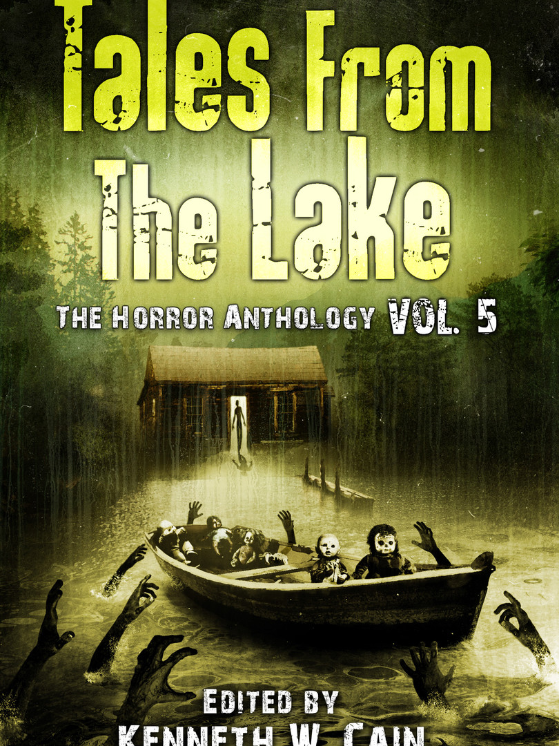 Tales from The Lake Vol.5