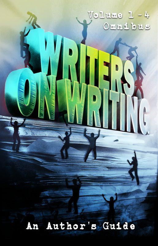 Writers on Writing Omnibus