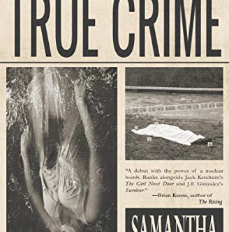 HIDING BODIES WITH SAMANTHA KOLESNIK