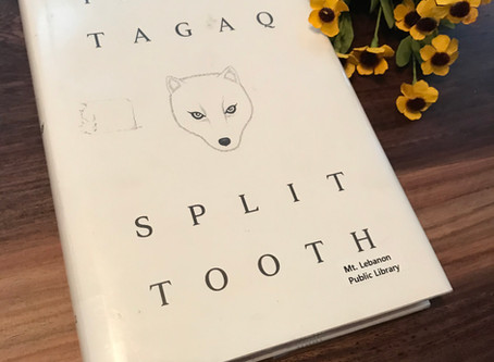 Splitting Teeth with Tanya Tagaq