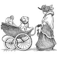 Nanny Dog